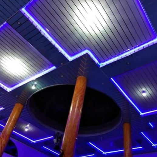 3 Model Plafon PVC Paling Diminati