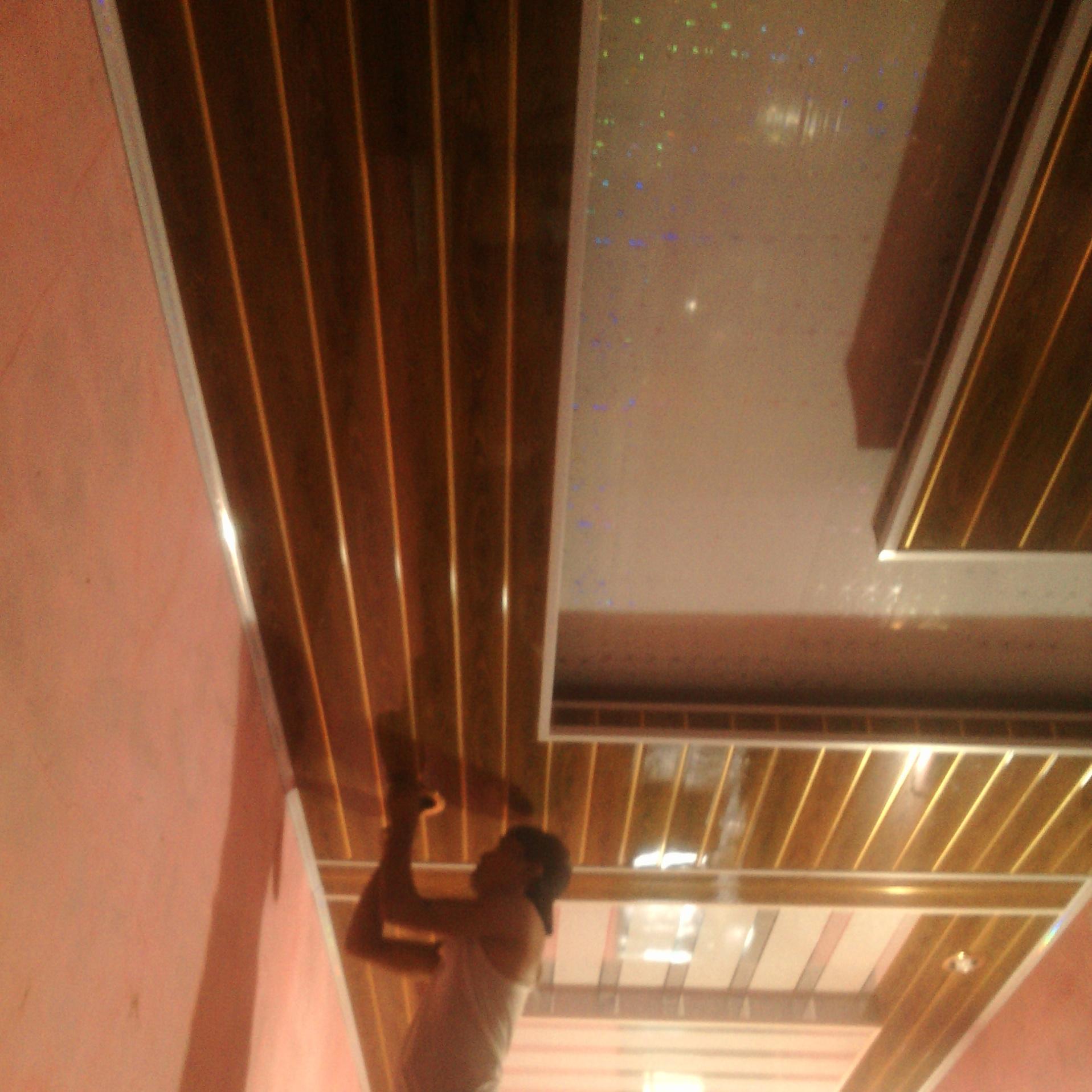 Harga Plafon PVC Per Meter Terbaru 2019